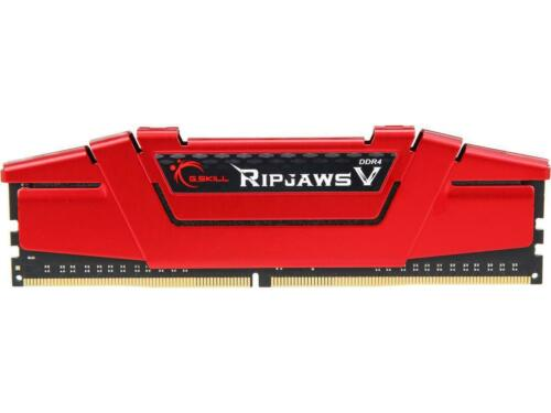 Desktop Me G.SKILL Ripjaws V Series 8GB 288-Pin DDR4 SDRAM DDR4 3600 PC4 28800