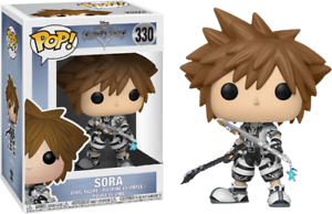 RARE-SORA-330-Final-Form-Funko-Pop-Vinyl-New-in-Mint-Box
