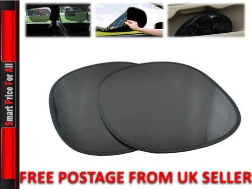 Car Windows Sun Shade Blind Screen Dog Children UV Protection free UK postage