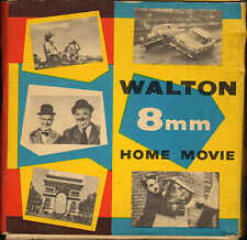 walton 8mm home movie - glimpses of holland