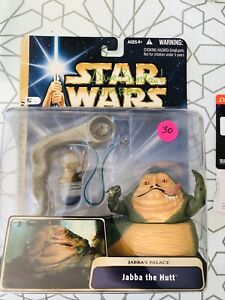 Star-Wars-Jabba-The-Hutt-Signed-Dave-Barclay-Figure-Topps-Authenticated