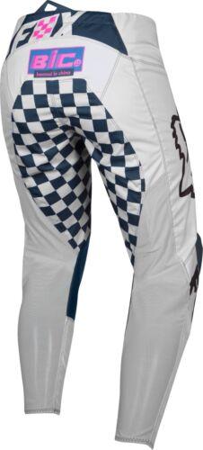 Fox Racing 180 Czar Mata Kid/'s Jersey /& Pant Combo MX//ATV//BMX Boy/'s Girl/'s Youth