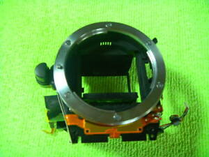 s l300 genuine nikon d5100 mirror box parts for repair ebay Nikon D5100 DSLR at nearapp.co