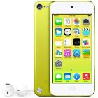 Apple iPod touch 5th Generation (Mid 2014) Yellow (16GB)