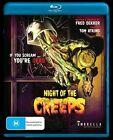 Night Of The Creeps (Blu-ray, 2016)