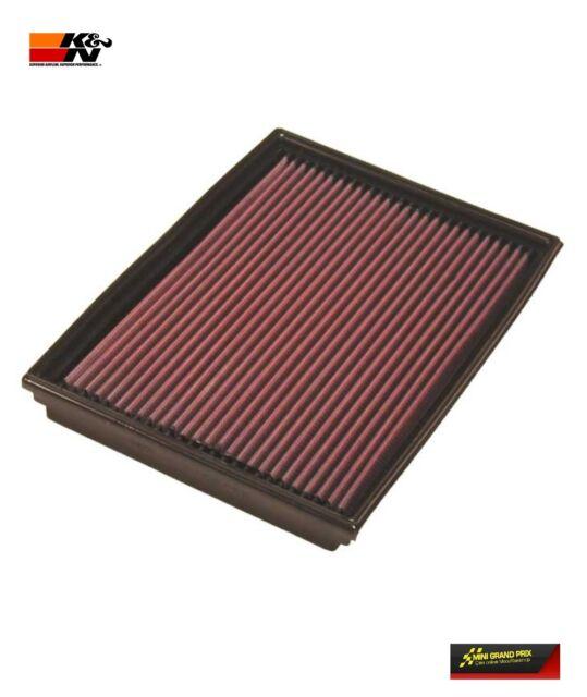 k&n filtros aire deportivo 33-2212 para OPEL CORSA,Meriva,TIGRA 1,0lL - 1,8lL