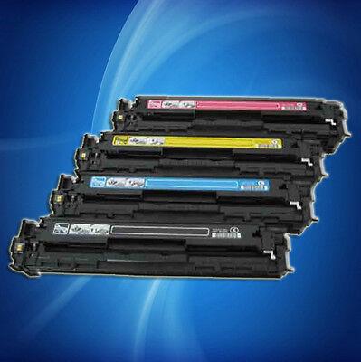 imageCLASS MF632CDW MF634CDW LBP612CW K,C,M,Y 1 SET Color Toner for Canon 045H
