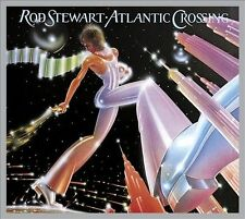 Atlantic Crossing [Collector's Edition] [Remaster] by Rod Stewart (CD,...