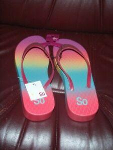 glitter flip flop sandals
