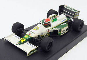 Onyx-1-43-scala-modello-auto-130-F1-039-91-LOTUS-102B-Judd-JOHNNY-HERBERT