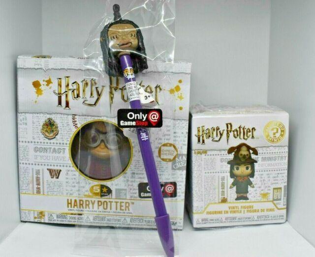 Harry Potter Stifte-Etui Quidditch