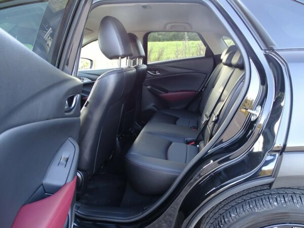 Mazda CX-3 2,0 Sky-G 120 Optimum aut. - billede 5