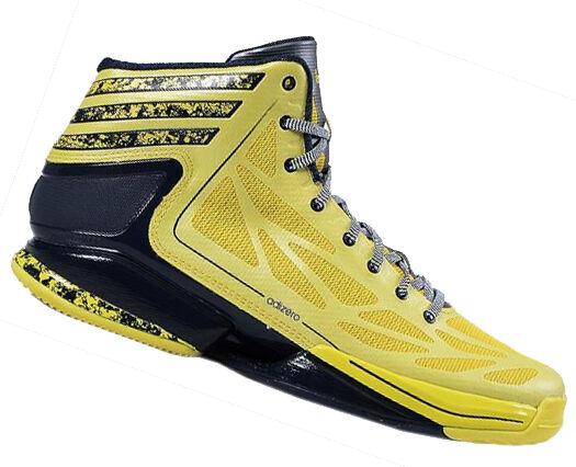 Adidas Basketball Schuhe 40,5 48,5 50,5 adiZero Crazy Light 2 Basketballschuhe