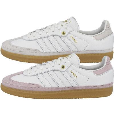 Adidas Samba Og W Relay Scarpe Originals Women Donna Tempo Libero Sneaker Sneakers-mostra Il Titolo Originale