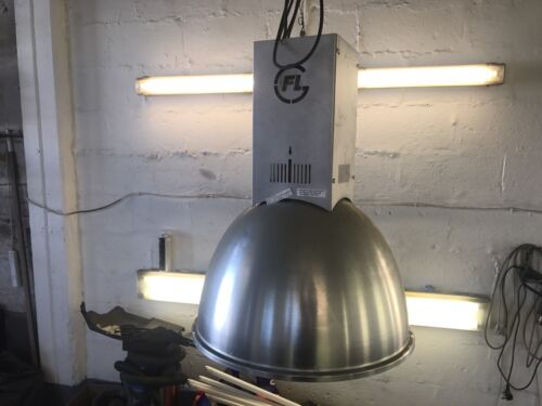 400W Industrial Commercial Warehouse Garage Ceiling Lights
