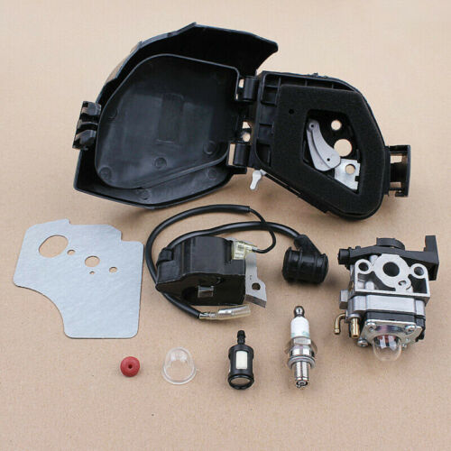 Vergaser Luftfilter Deckel Kit Teile Für Honda GX25 GX25N GX25NT Motor Trimmer