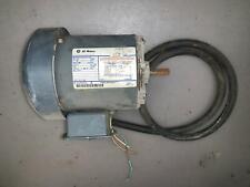 NOS GE General Electric Motor C00553-03 5KSM51GG5024S 115V 60Hz 16W CW 1550 RPM