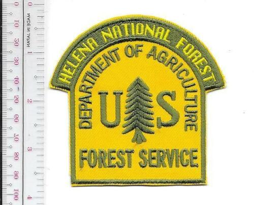 MT National Forest USFS Montana Helena National Forest US Forest Service Helena