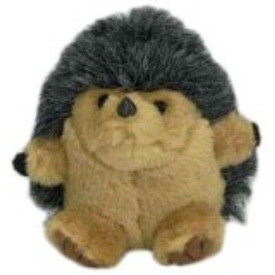 Aspen/Booda Corporation DBX53602 Squatters Hedgehog Pet Squeak Toy, Medium