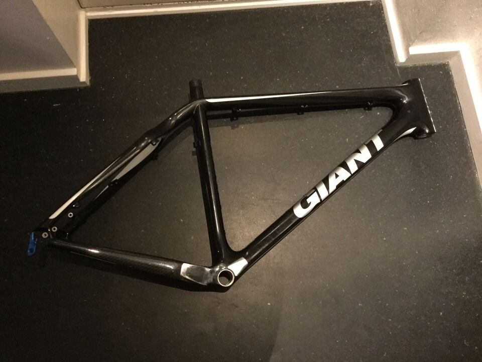Giant XTC Advanced 3, hardtail, XL tommer