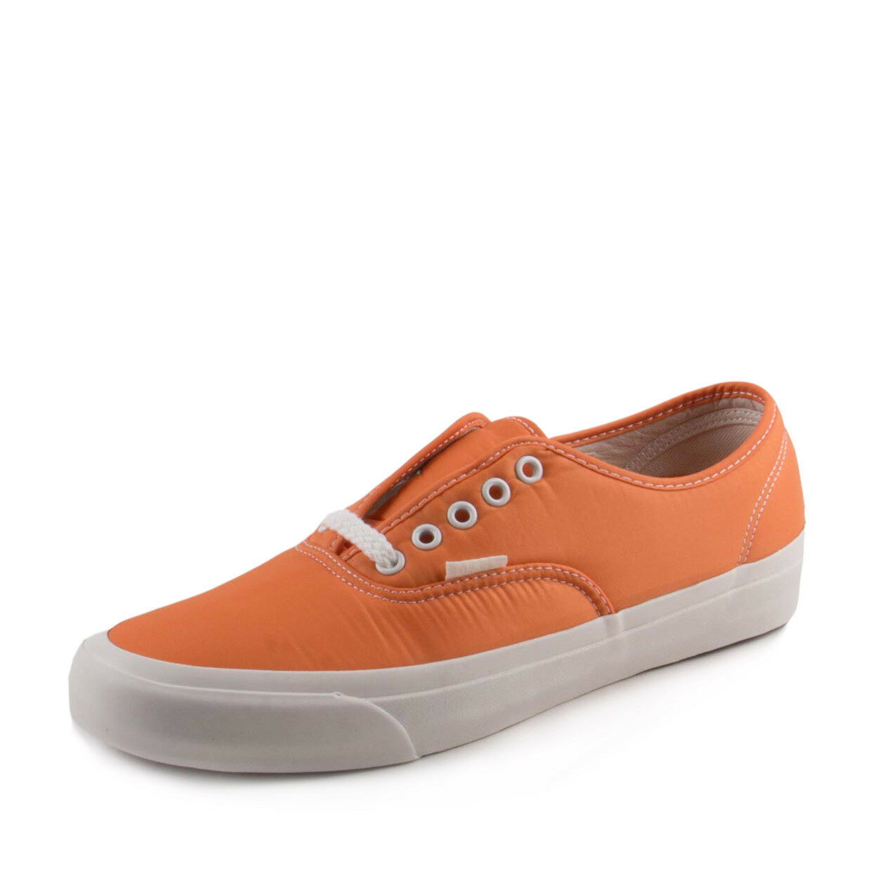 Vans  Uomo Authentic Orange/Weiß Pro LX Our Legacy Orange/Weiß Authentic VN0A38EZN87 f70165