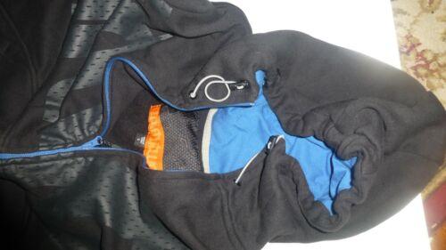 Thirty Two Men's Reppin Tech Fleece Sweatshirt Hoo