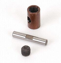 Mi4//Mi5//KR  1pc U3834 Mi6evo Driveshaft; Pivot;Pin;Screw