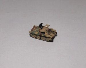 PDG510 Panzer Depot 1//144 WWII 15cm sFH13 SPG camo