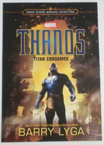 SDCC-2018-Exclusive-Marvel-THANOS-Titan-Consumed-Poster-Print