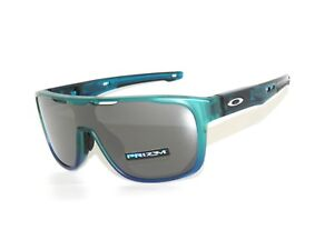 75206233518 Image is loading Oakley-Crossrange-Shield-9387-08-Arctic-Prizm-Black-