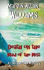 Death on the Maid of the Mist : A Cadogan Cain Mystery by Marvin Williams...