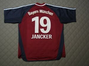 Bayern Trikot 2021/15
