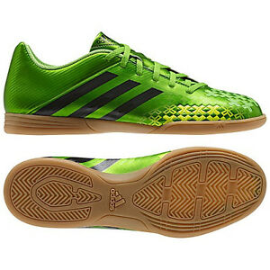 adidas 2013 soccer indoor shoes