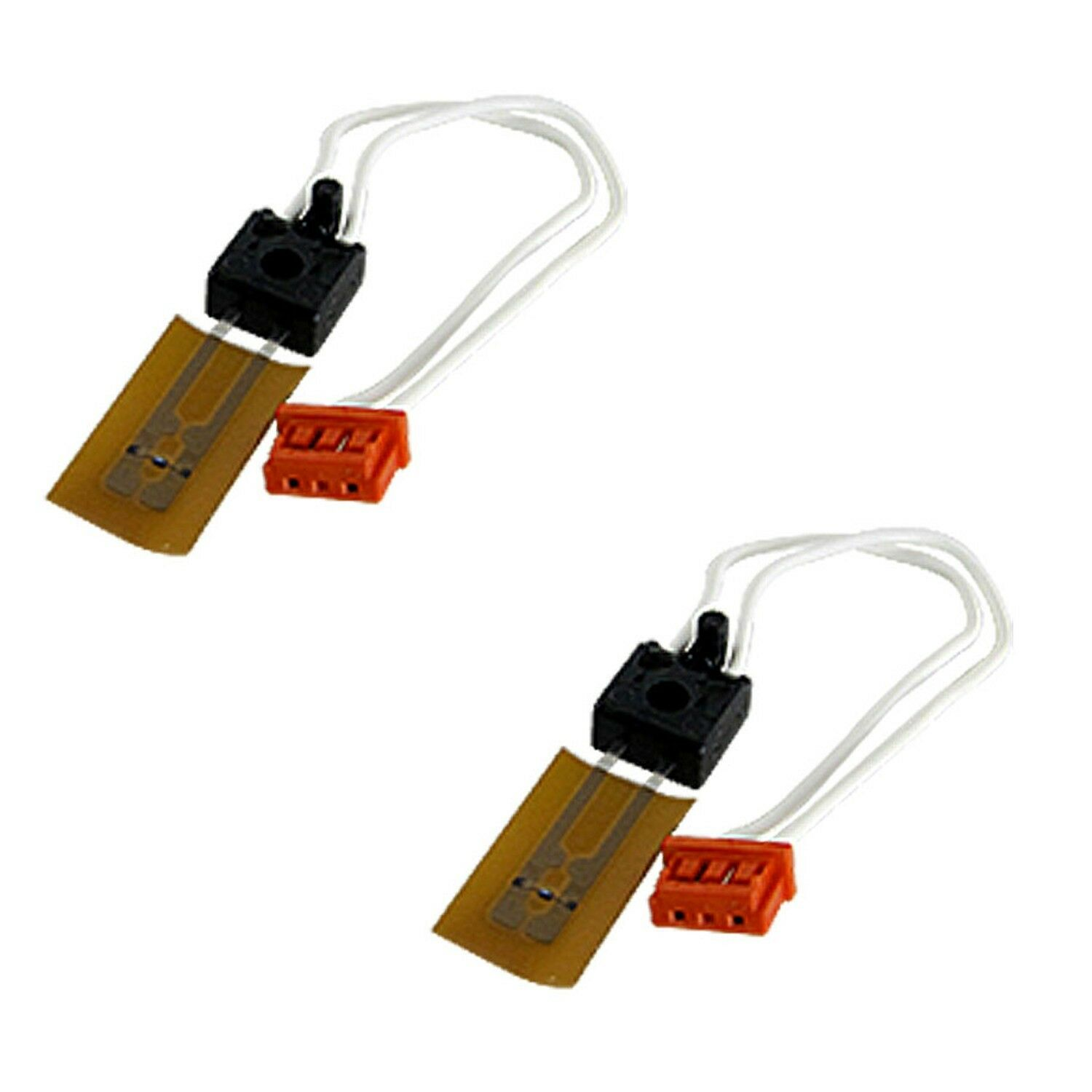 2PK FUSER THERMISTOR REAR RICOH AFICIO MP3350SP MP3350B MP3010 MP 2852 2851 2510