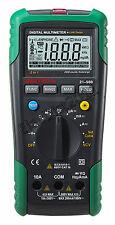 Mastech MS8235(21-500) Autoranging AC/DC Digital Multimeter w/ Network Tester