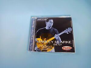 Stanley Clarke Best - Zounds Music - Musik CD Album