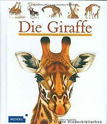 Die Giraffe von Chabot, Jean-Philippe, Galeron, Henri | Buch | Zustand gut