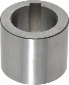 Inch Value Collection Machine Tool Arbor Spacers; Thickness 3; Inside Diam...