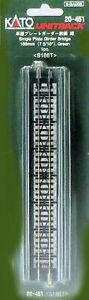 KATO-N-Scale-Unitrack-Single-Plate-Girder-Bridge