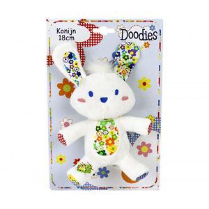 Doodies-Doudou-Lapin-18-cm