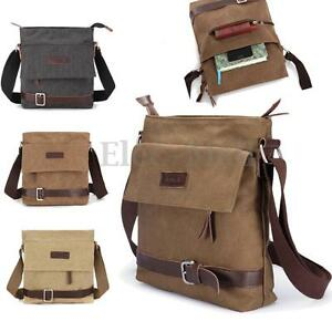 Image Is Loading Hot Men 039 S Laptop Crossbody School Bag