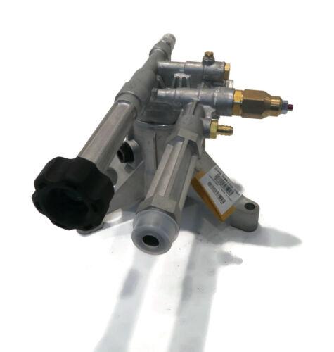 OEM AR 2600 psi POWER PRESSURE WASHER WATER PUMP fits Troy-Bilt 020245 020245-0