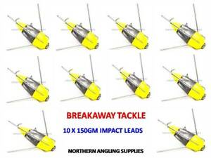 Breakaway Continental Impact Leads