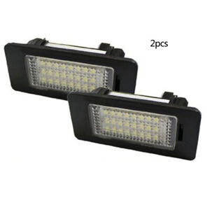 2pc-LED-Error-Free-License-Plate-Light-Lamp-for-BMW-5Series-E39-E60-E61-F10-WBK