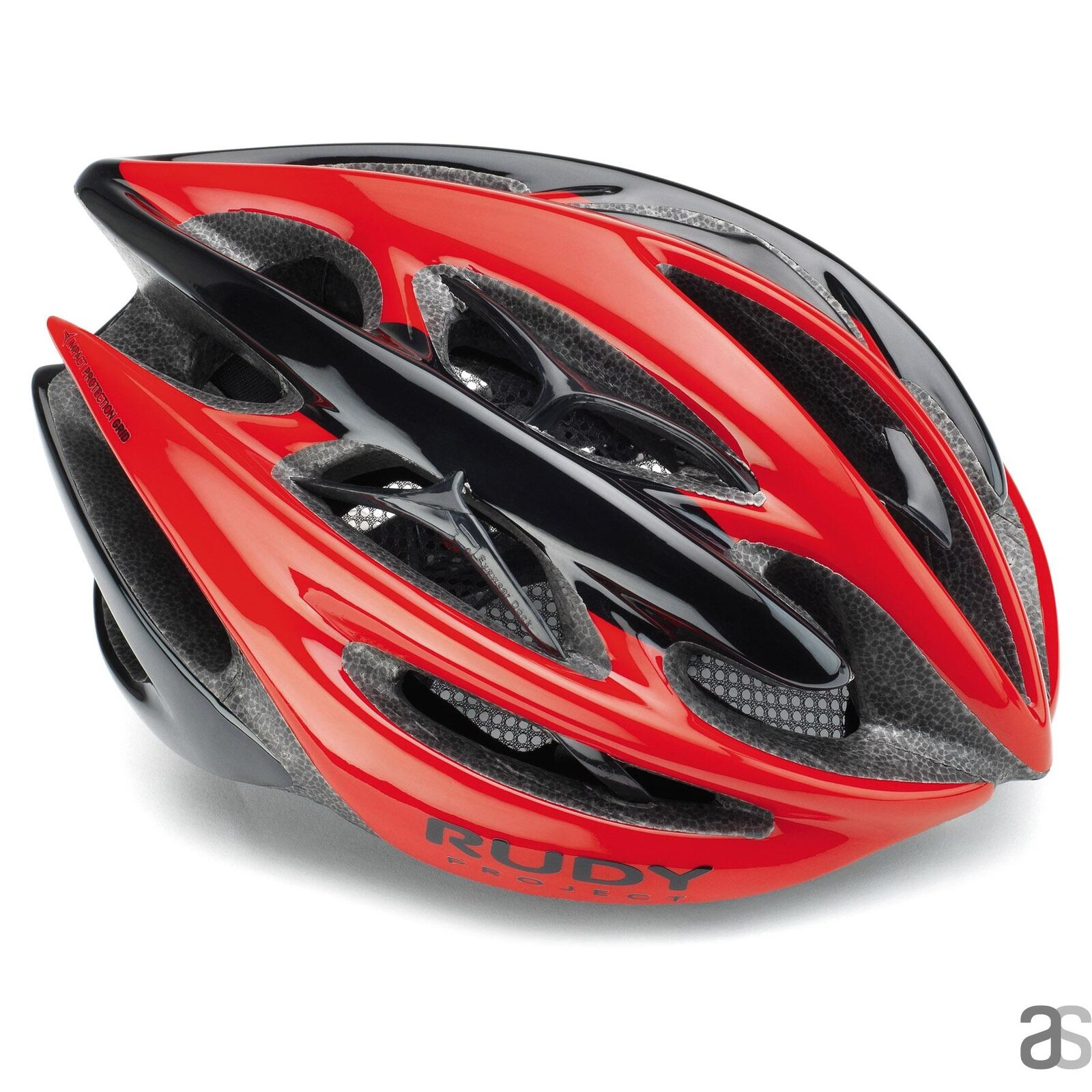 RUDY PROJECT STERLING+ CASQUE  CYCLISME HL67002  the lowest price