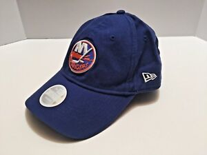 competitive price 7f03a 422f3 Image is loading New-Era-9Twenty-NHL-New-York-Islanders-Women-