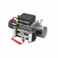 Badland Winch 12000 Lb Off Road Vehicle Winch W/auto Load-holding Brake