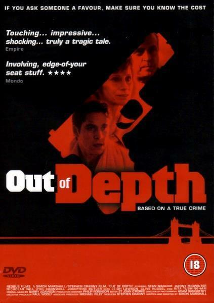 Out Of Depth (DVD / Sean Maguire / Simon Marshall 2000)