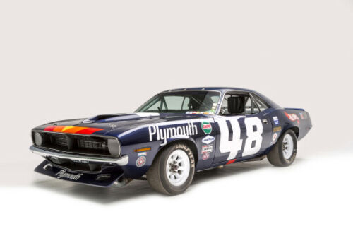 Reliable Resin RACE CAR  by DRAG *NEW* UNIVERSAL ROLL CAGE 6 pt Trans Am