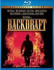 Backdraft (anniversary Edition) 0025195053068 Blu-ray Region a